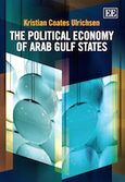 Cover The Political Economy of Arab Gulf States