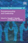 Cover Entrepreneurship and Leadership