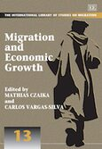 Cover Migration and Economic Growth