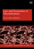 Cover Law and Economics of Discrimination