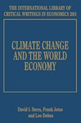 Cover Climate Change and the World Economy