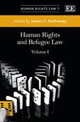 Cover Human Rights and Refugee Law