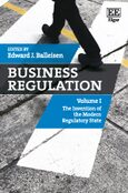 Cover Business Regulation