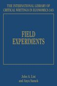 Cover Field Experiments