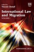 Cover International Law and Migration