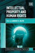 Cover Intellectual Property and Human Rights