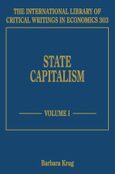 Cover State Capitalism