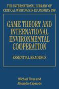 Cover Game Theory and International Environmental Cooperation