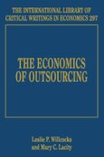 Cover The Economics of Outsourcing