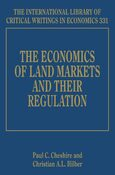 Cover The Economics of Land Markets and their Regulation