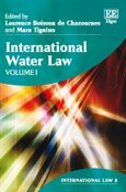 Cover International Water Law