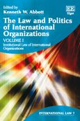 Cover The Law and Politics of International Organizations