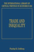 Cover Trade and Inequality