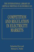 Cover Competition and Regulation in Electricity Markets