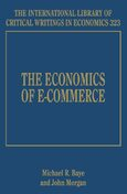 Cover The Economics of E-Commerce