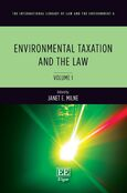 Cover Environmental Taxation and the Law