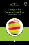 Cover Comparative Constitutional Law