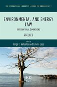 Cover Environmental and Energy Law