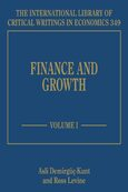 Cover Finance and Growth