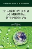 Cover Sustainable Development and International Environmental Law