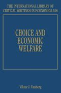 Cover Choice and Economic Welfare