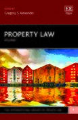 Cover Property Law