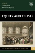 Cover Equity and Trusts