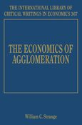 Cover The Economics of Agglomeration