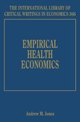 Cover Empirical Health Economics