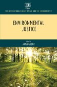 Cover Environmental Justice