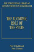 Cover The Economic Role of the State