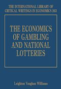 Cover The Economics of Gambling and National Lotteries