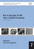 Cover Key Concepts in the New Global Economy