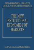 Cover The New Institutional Economics of Markets