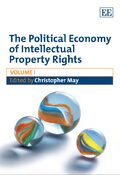 Cover The Political Economy of Intellectual Property Rights