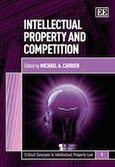 Cover Intellectual Property and Competition
