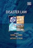 Cover Disaster Law