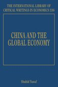 Cover China and the Global Economy