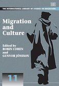 Cover Migration and Culture