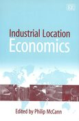 Cover Industrial Location Economics