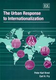 Cover The Urban Response to Internationalization