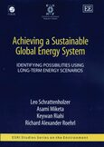 Cover Achieving a Sustainable Global Energy System