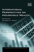 Cover International Perspectives on Household Wealth