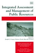 Cover Integrated Assessment and Management of Public Resources
