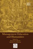 Cover Management Education and Humanities