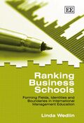 Cover Ranking Business Schools