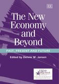 Cover The New Economy and Beyond