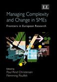 Cover Managing Complexity and Change in SMEs