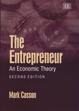 Cover The Entrepreneur