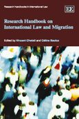 Cover Research Handbook on International Law and Migration